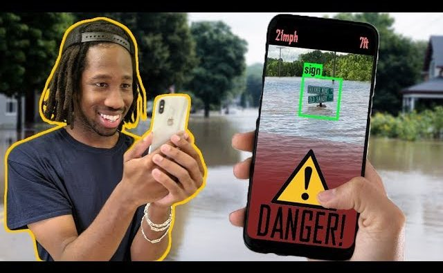 Machine Learning App that could Save Your Life