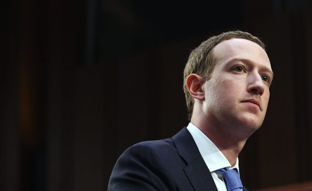 Facebook Knows More About You Than the CIA