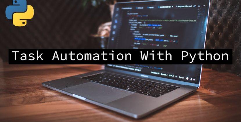 Instagram Automation Using Python