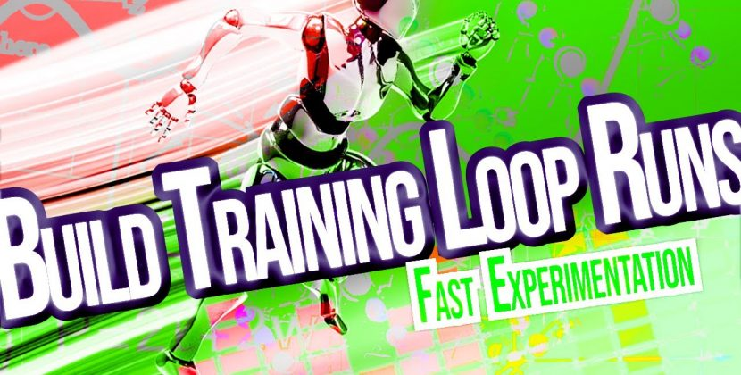 Training Loop Run Builder