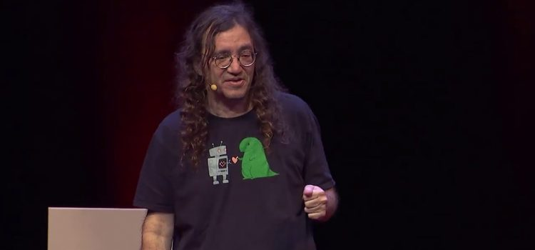 Ben Goertzel on Decentralized AI