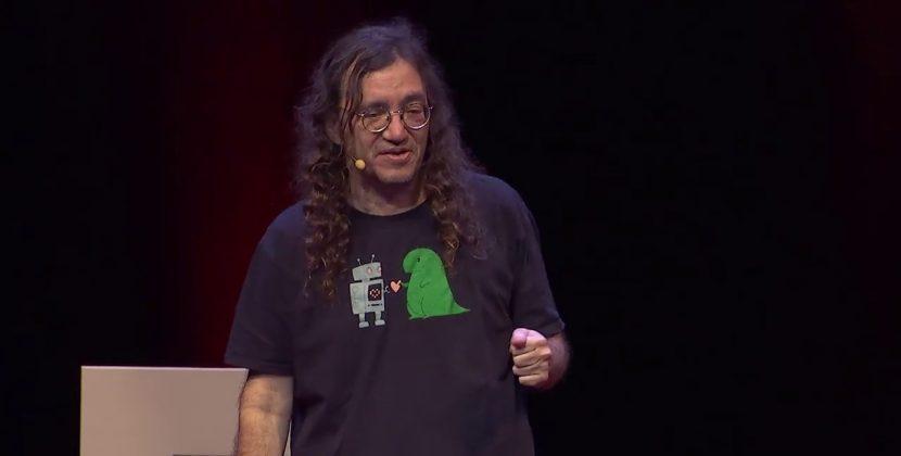 Ben Goertzel on Decentralized AI
