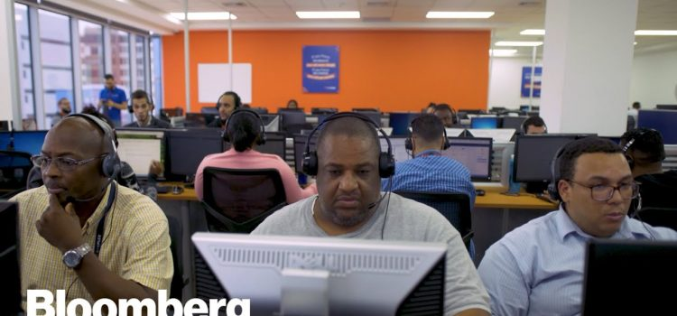 Will Call Center Jobs Disappear?