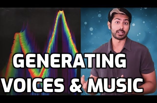 Generating Celebrity Voices & Music