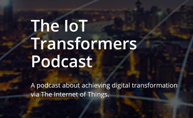 How PCL is Breaking Ground with IoT in the Construction Industry