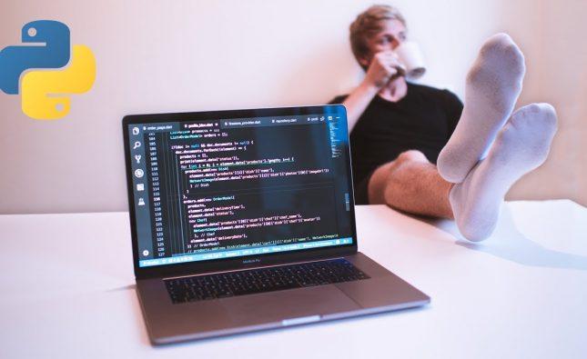 Python Automation Ideas