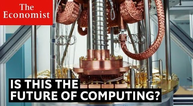 How will Quantum Computing Change the World?