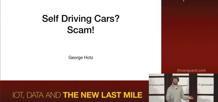 Are Self-Driving Cars a Scam?