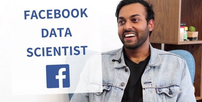 Real Talk with Facebook Data Scientist