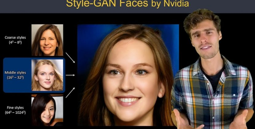 How to Morph Faces with a Generative Adversarial Network