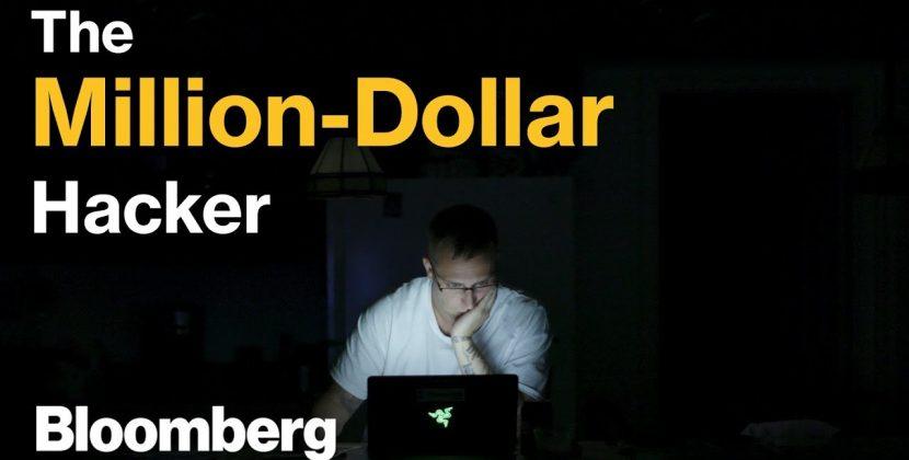 The Million-Dollar Hacker