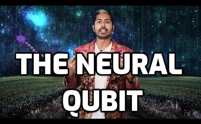 The Neural Qubit