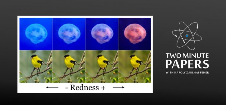 This Controllable AI Makes Images For You