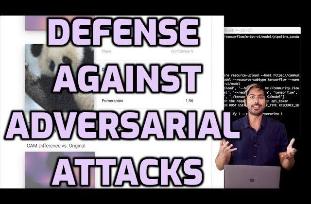 Defense Against Adversarial Attacks