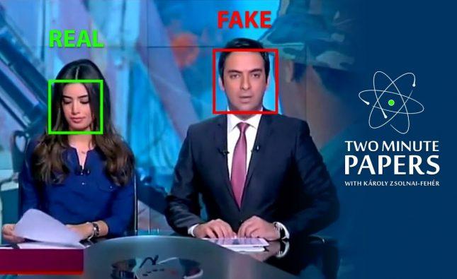 DeepFake Detector AIs