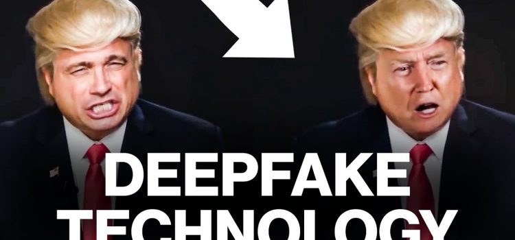 Researcher Explains Deepfake Videos