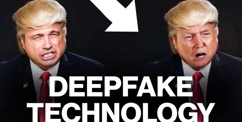 Researcher Explains Deepfake Videos