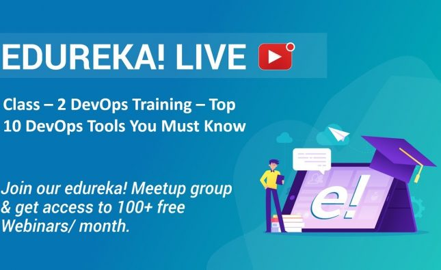 Top 10 DevOps Tools You Must Know