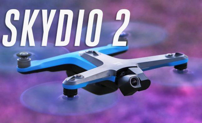 Skydio 2: An Affordable Autonomous Drone