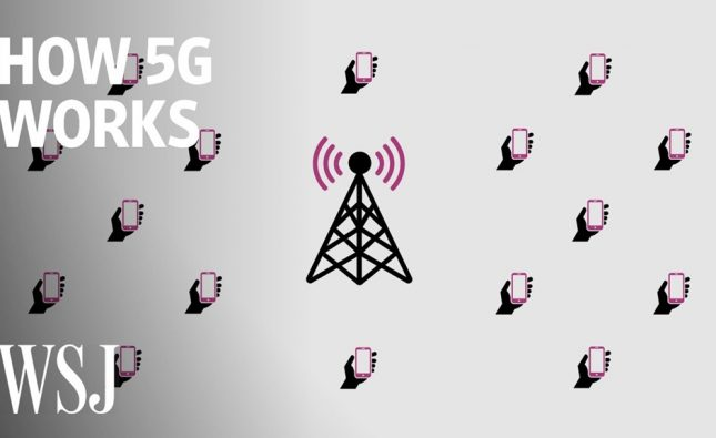 Why 5G's Future Depends on Spectrum Access