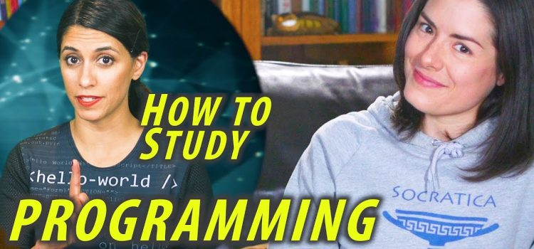 How To Study Computer Programming