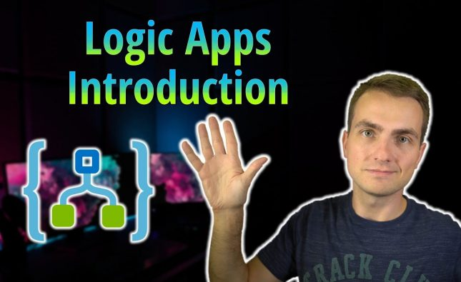 Azure Logic Apps Introduction