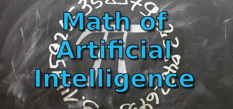 How To Learn the Math of AI For FREE in 2020