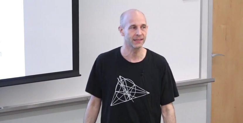 The Future of Mathematics?