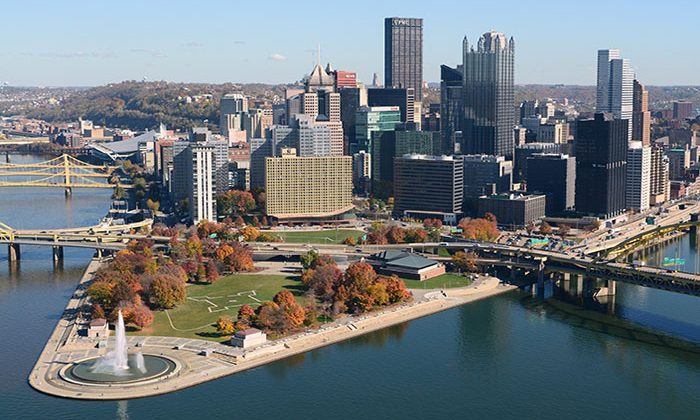 Live from SQL Saturday Pittsburgh with Bill Wolf, His Motorcycle, and That