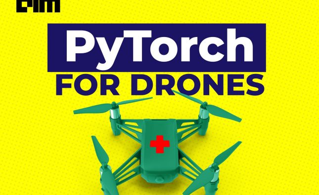 CalTech Uses PyTorch To Build Smooth Landing Drones