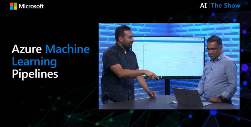 Azure Machine Learning Pipelines