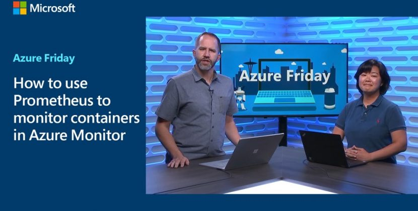 How to Use Prometheus to Monitor Containers in Azure Monitor