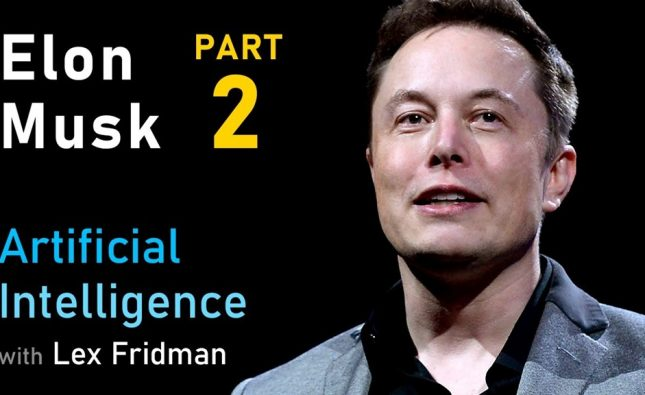 Elon Musk on Neuralink, AI, Autopilot, and the Pale Blue Dot