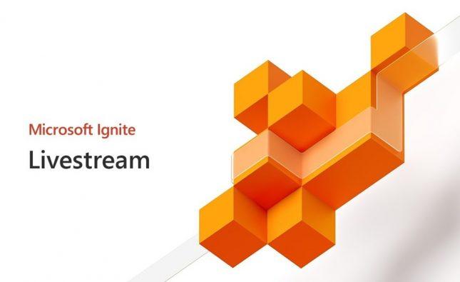 Microsoft Ignite 2019 Day 2 Livestream