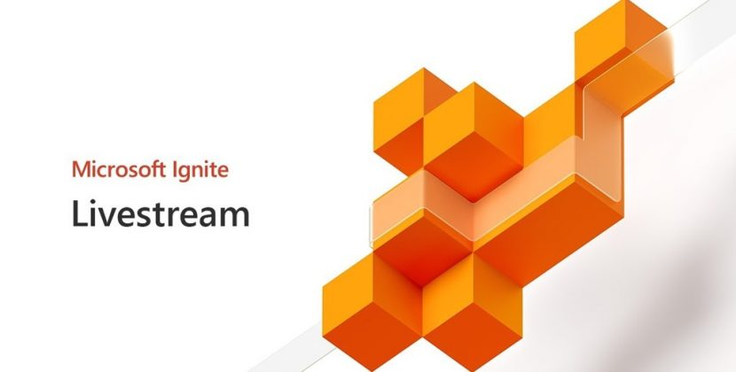 Microsoft Ignite 2019 Day 2 Livestream