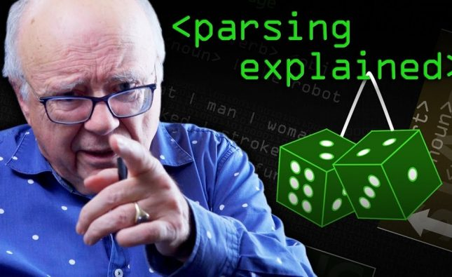 Parsing Explained
