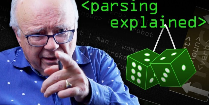 Parsing Explained