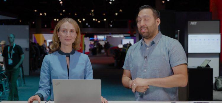 Democratize AI with Azure Machine Learning designer