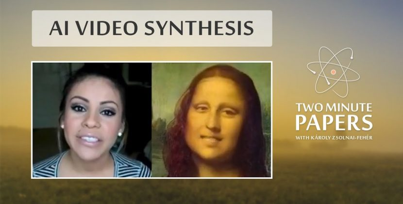 AI Video Synthesis