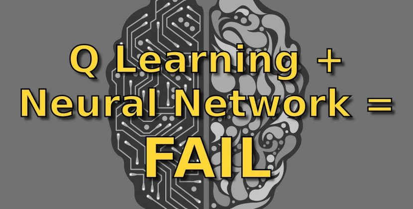 Why Deep Q Learning Needs A Target Network and Replay Memory