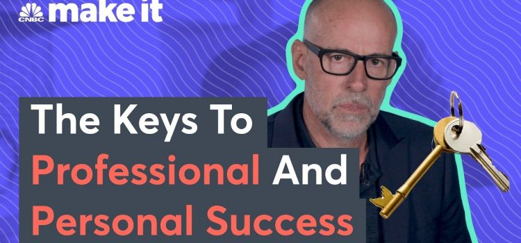 How To Succeed In Professional And Personal Life