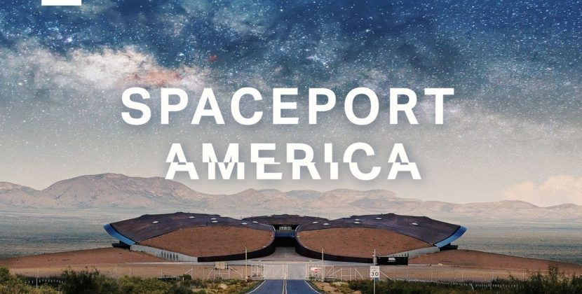 The Risky Venture of Spaceport America