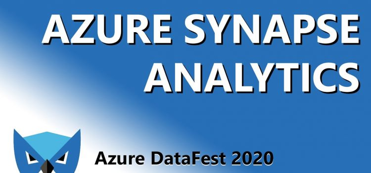 Azure Synapse Analytics: Next Gen Data Warehousing