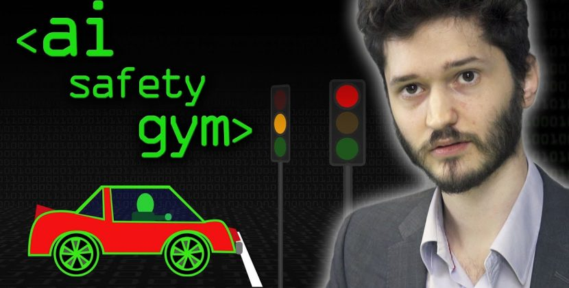 AI Safety Gym