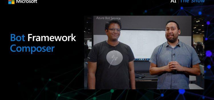 Bot Framework Composer