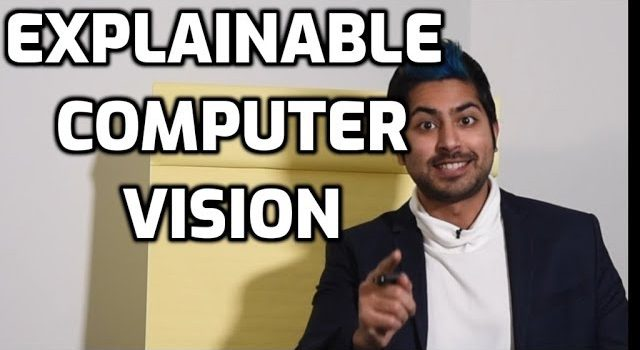 Explainable Computer Vision with Grad-CAM