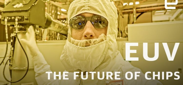 EUV: Lasers, plasma, and the Tech that Will Make Chips Faster