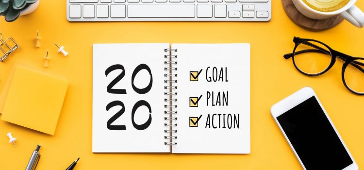 5 Resolutions that Will Boost Your Career