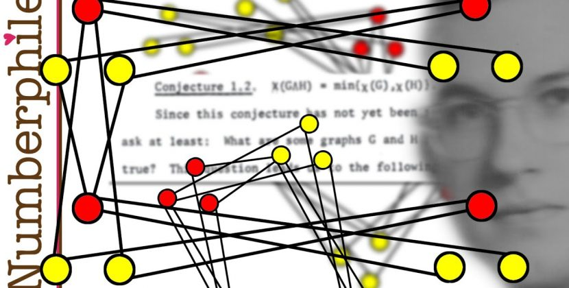 A Breakthrough in Graph Theory