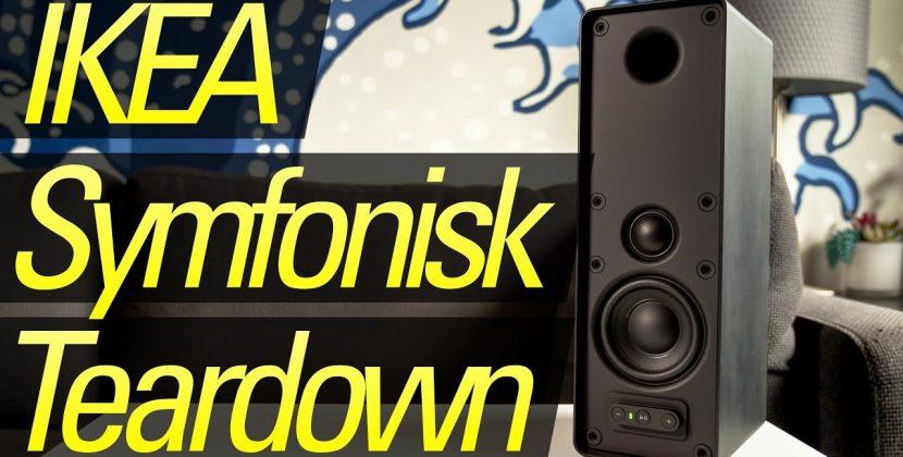 IKEA's Sonos Speaker Has a Secret